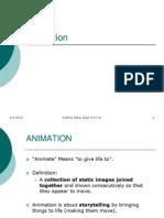 Animation & Modeling