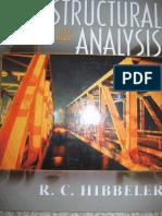 analisis estructural hibbeler