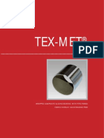 Split Bi-Material Plain Bearing