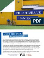 OteshaUK Handbook