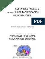 TECTINCAS DE MODIFICACION DE CONDUCTAS.pptx