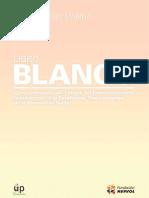 Libro Blanco 1