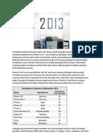 Jajaran Smartphone Terbaik 2013 Versi ASCI