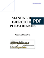 Amorah Quan Yin - Manual de Ejercicios Pleyadianos