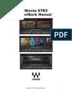 GTR ToolRack