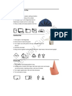 napkin folding tips