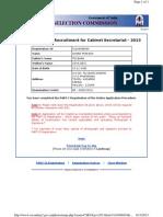 Chand Part 1 Registration