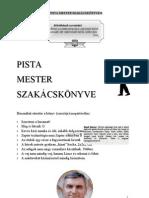 Zepter PISTA Mester