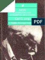 AION - Carl Gustav Jung