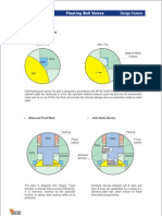 Ball valve Design Feature