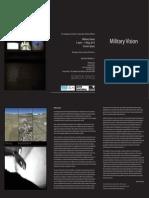 Military Vision Catalogue WEB