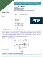 A02 Ecuaciones Presion de Saturación