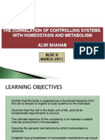 Controlling System Bloc 6 2011