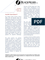 Taxation Newsletter May 2009