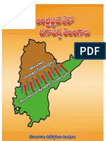 Small Book on Telangana