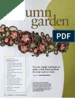 Autmn Garden