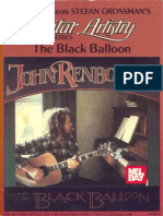 John Renbourn - Black Balloon