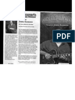 Jorma Kaukonen - Fingerpicking Guitar Method