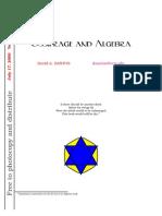 Santos-elementary Algebra Book