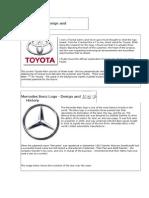 Car Logos & history.doc