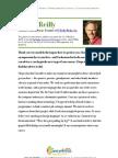 Tim Oreilly's Commencement Speech At UC Berkeley SIMS