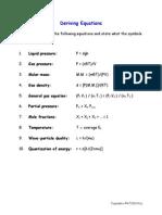 Deriving+Equations