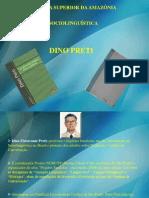 Dino Preti