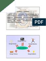 Clase Cap 6.1 Conceptos Termodinamicos - Sistemas