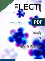 Reflect Magazine 2013