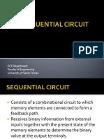 10 - Sequential Circuit