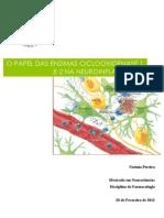 Monografia Neurofarmacologia