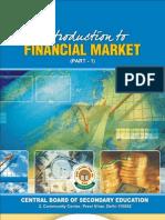 Financial Market Final