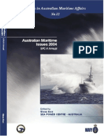 Paper In Australian Maritime Affairs No.12