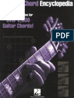The Picture Chord Encyclopedia