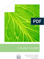 ICNEK Course Guide