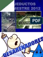 Clase Desarenadores 2012