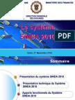 1- Presentation_SINDA2010-27-11-2010