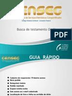 PASSO A PASSO PEDIDO ON-LINE VERSÃO FINAL