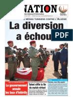 La Nation Edition n 113