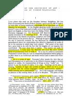 Peter Burke, European Journal of Sociology Volume 12 Issue 01 May 1971, Pp 141-154