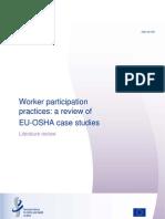 Worker Participation Case Studies
