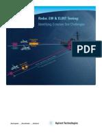 Good 5990-7036en - Radar, Ew & Elint Testing
