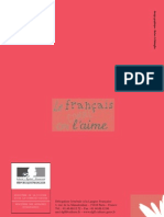 10 mots français définis