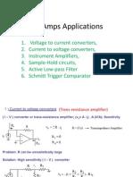 Slide009 Op-Amps Applications