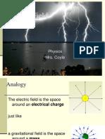 2 Electric Field