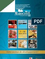 Catalogue Marocotel 2012