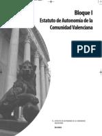 I Est Autonomia Valencia
