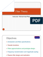 Slide010 Filter Theory