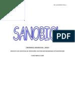 Sanobiol - Memorial Projeto Spda 11 06