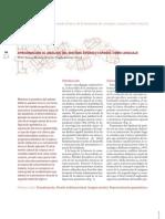 EGA-Aproximacion al analisis sistema diedrico español